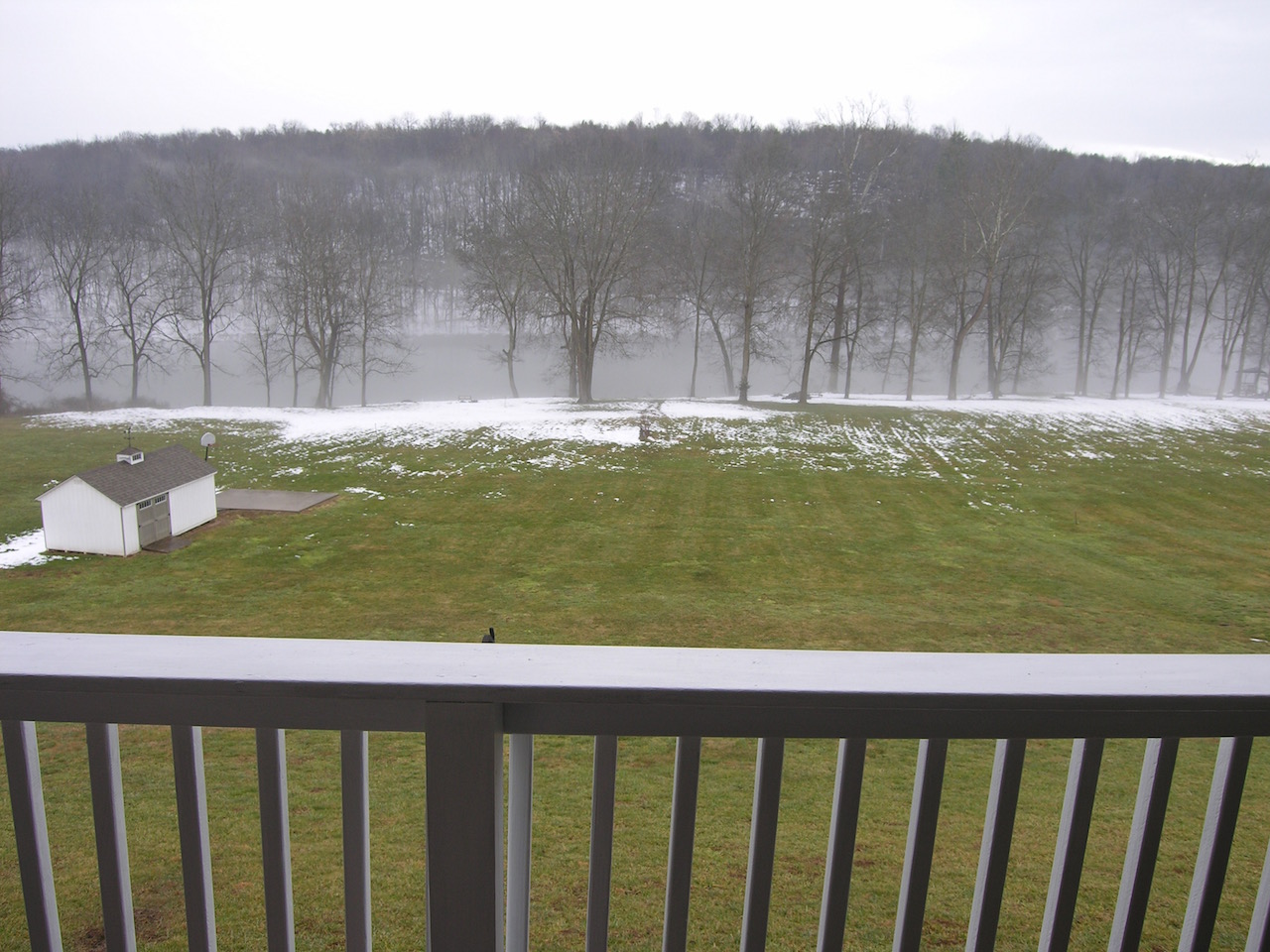 View from upstairs porch to New River.jpg