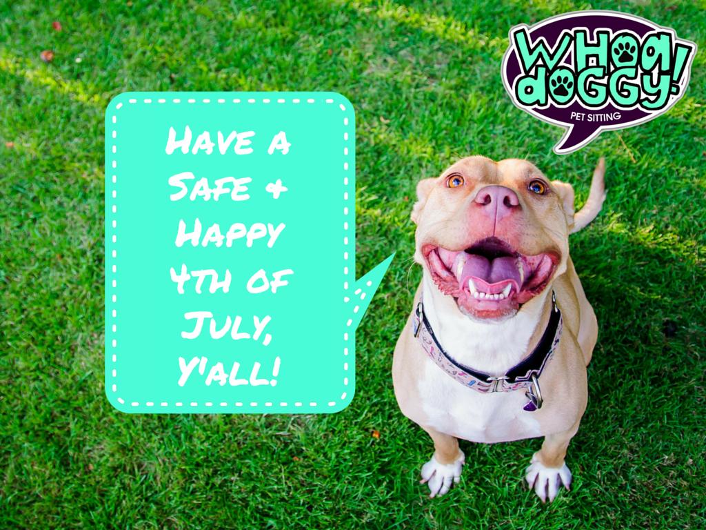 happy_4th_of_july_Pet_Sitting_atlanta_decatur