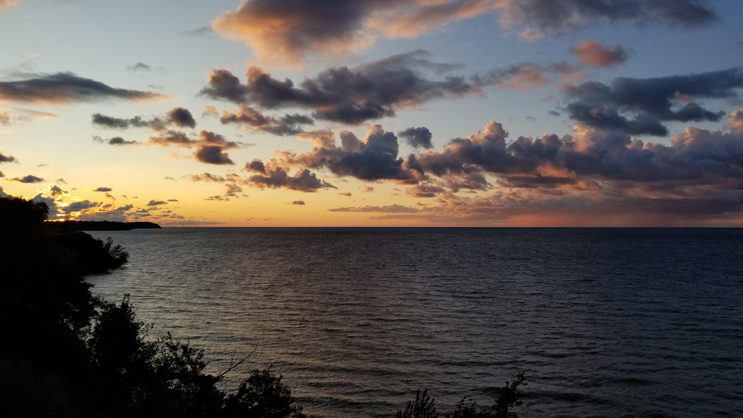 Sunset Lake Ontario.jpg