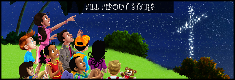Soraya Coffelt As the Stars of the Sky Children's Book Series
