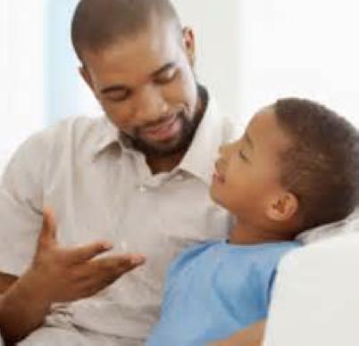 Soraya Diase Coffelt Reading to Children Blog