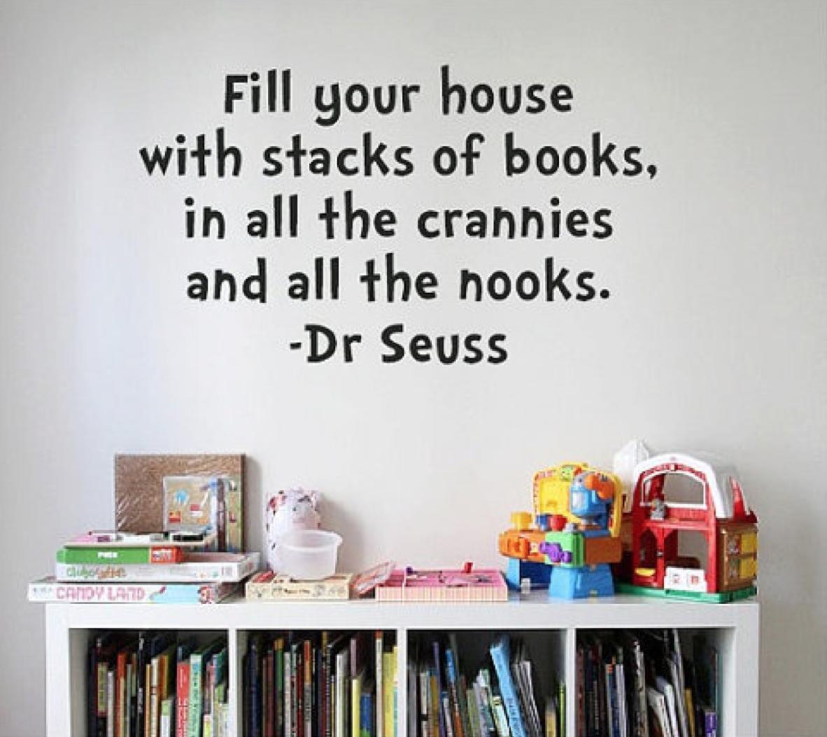 Soraya Diase Coffelt Dr. Seuss Reading Children As the Stars of the Sky Books