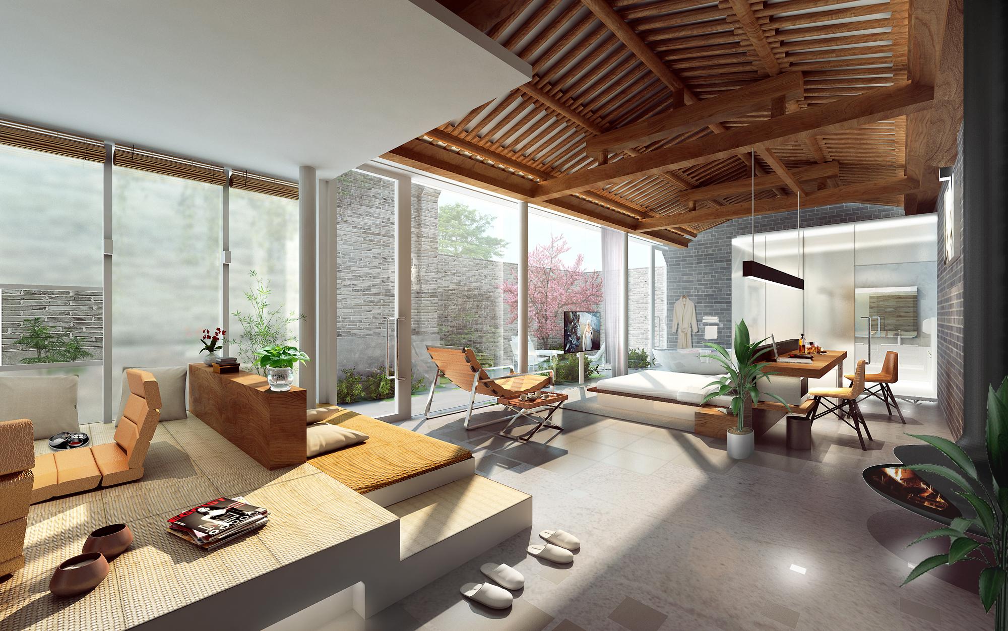 Courtyard B Daylit Interior.jpg