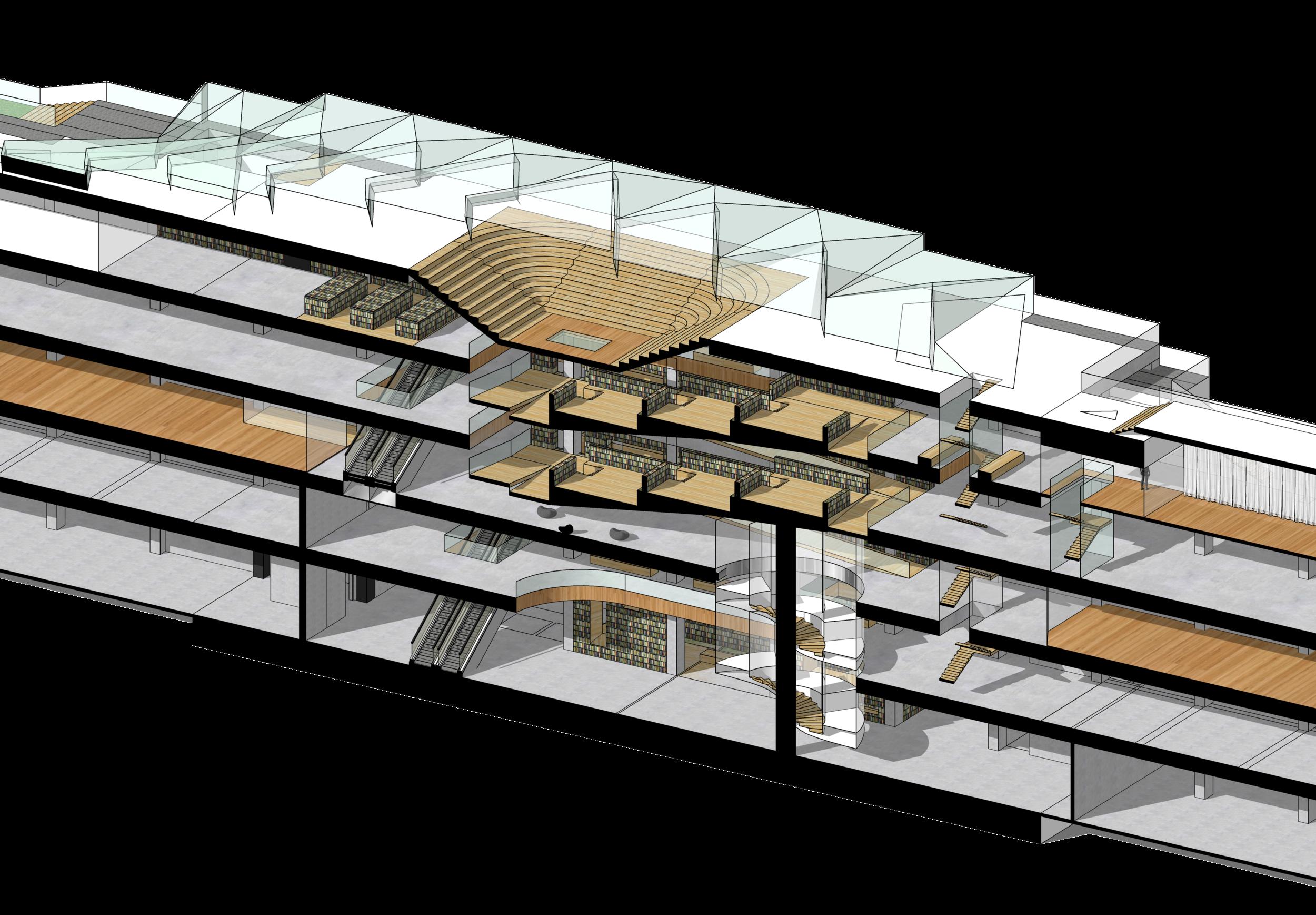 MALL设计模型20190117 office 汇报(西头改动+删除旧视角).png