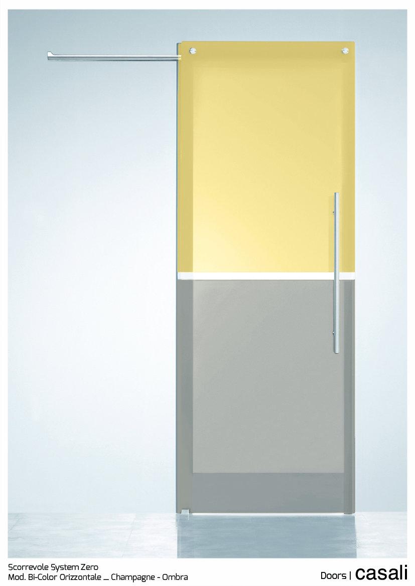 Scorrevole System Zero_mod.  Bi-Color Orizzontale Champagne Ombra.jpg