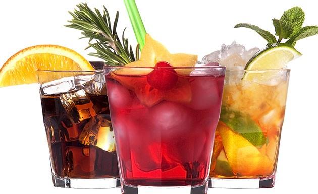 Hilatex beverage