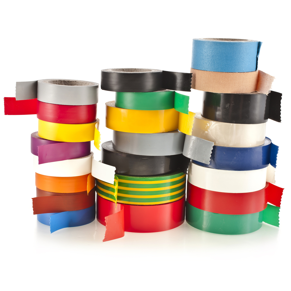 Hilatex auto electrical tapes