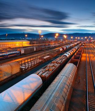 Hilatex rail