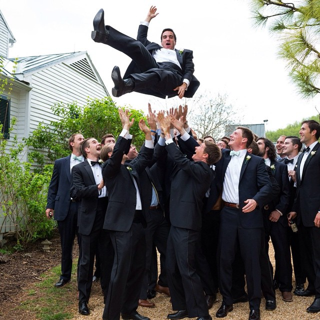 Your Groom will FLIP when you tell him you picked @pharsalia1814 for your wedding!! Am I right? (great shot by the great @charbeckshoots ) #weddingsinthecountry #venue #countryvenue #Charlottesville #lynchburg #groomsmen #rva #weddings #brides #bridesandgrooms #sayidoatpharsalia
