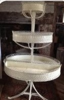XX-Large 3 Tier Stand $35