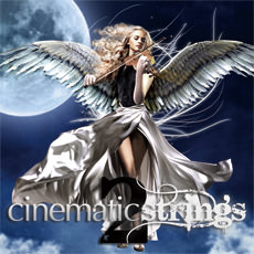 Cinematic Strings 2