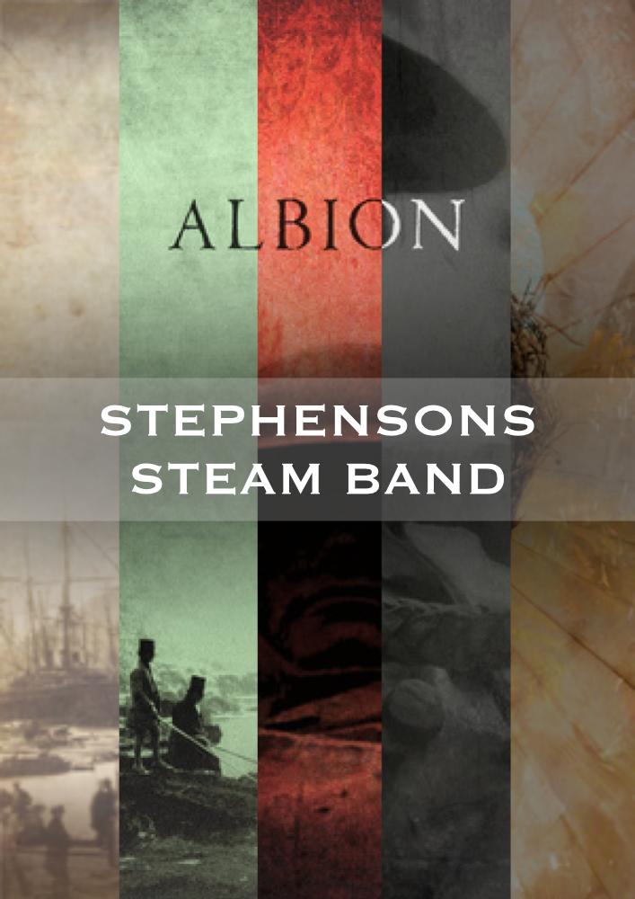 SF Albions - Steam Band.jpg