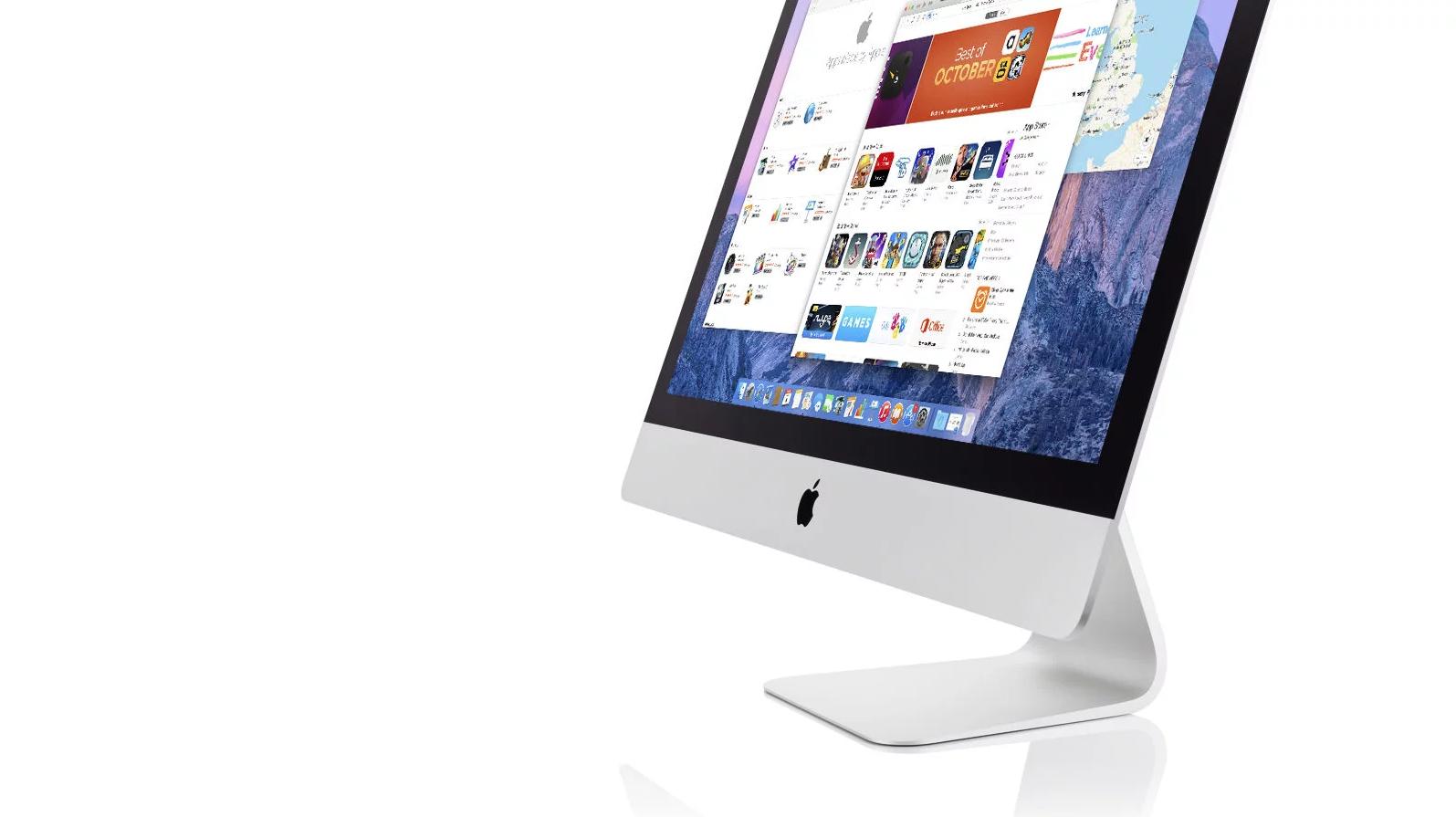 iMac (27-inch)