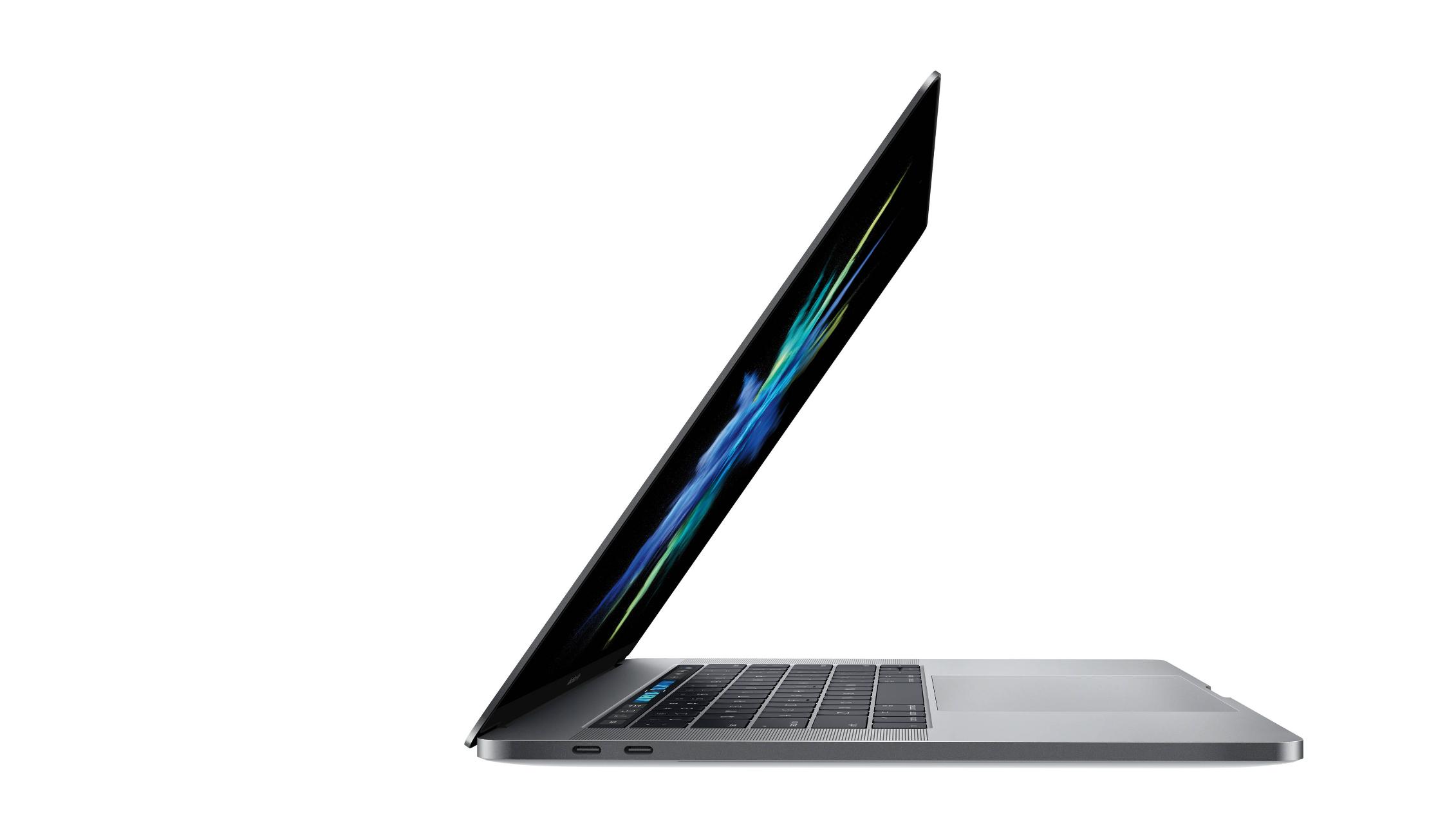 MacBook Pro (15-inch, 2017)