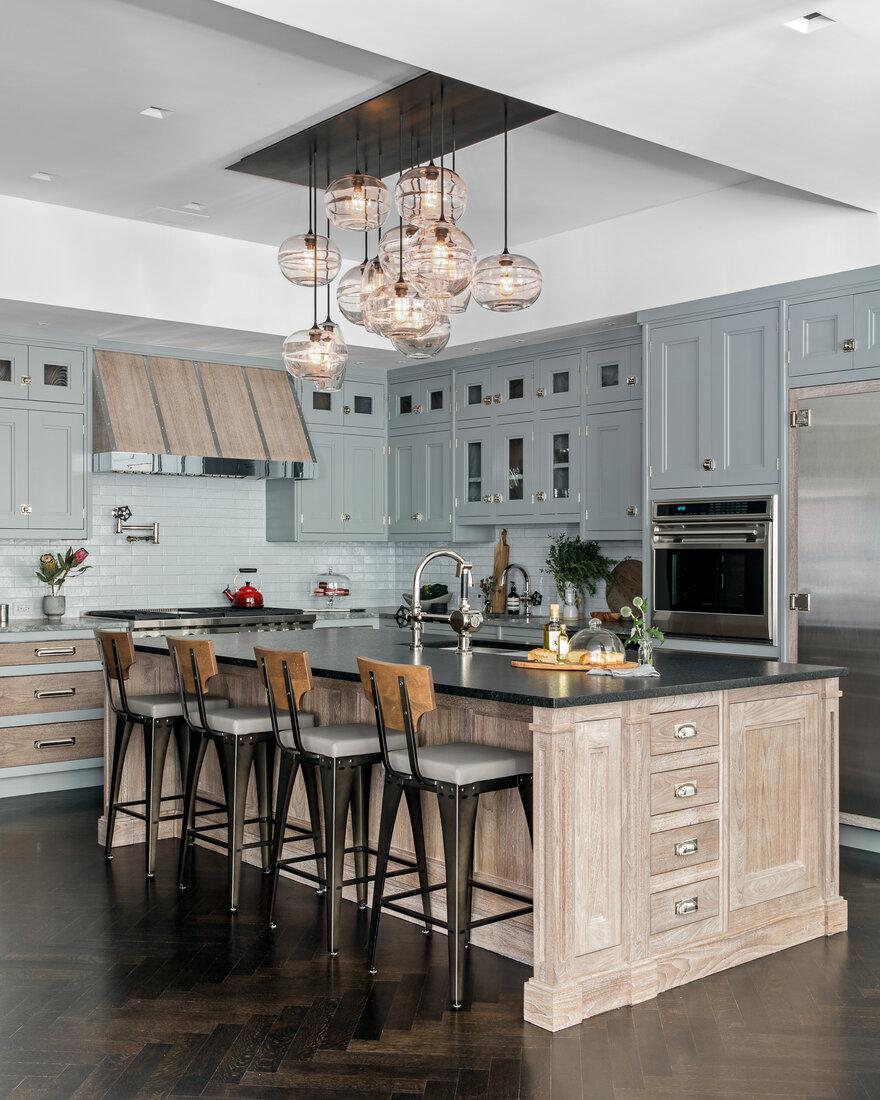 West Village Maisonette   Home World Design Home Tour January 2019