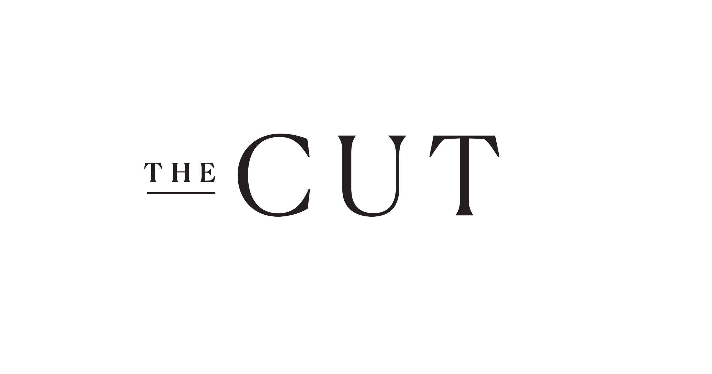 The Cut - To tell the truth