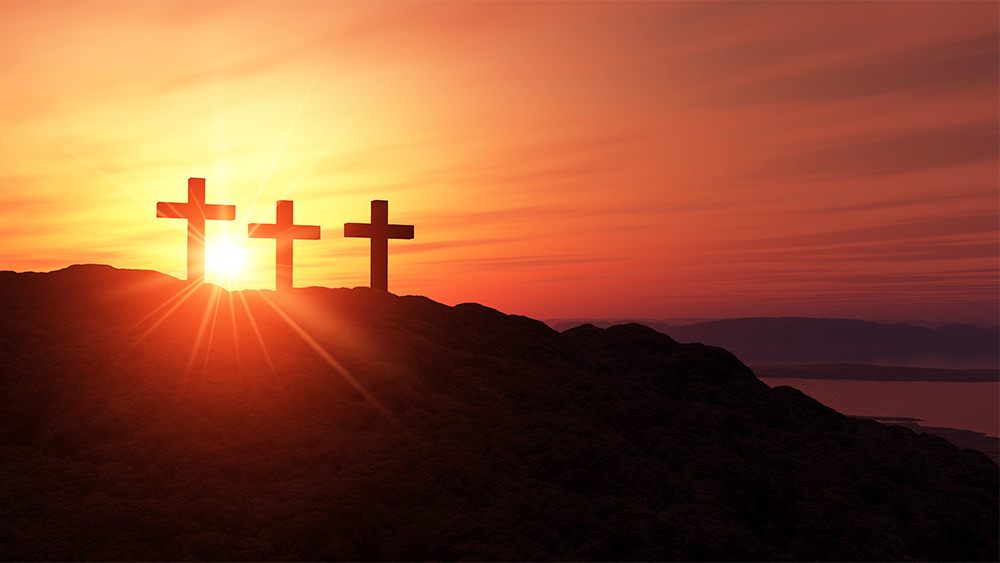 Lo que He Aprendido de Jesús