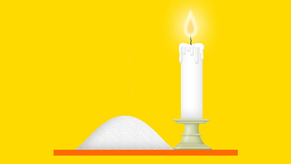 Lección 13: La Sal y la Luz del Mundo