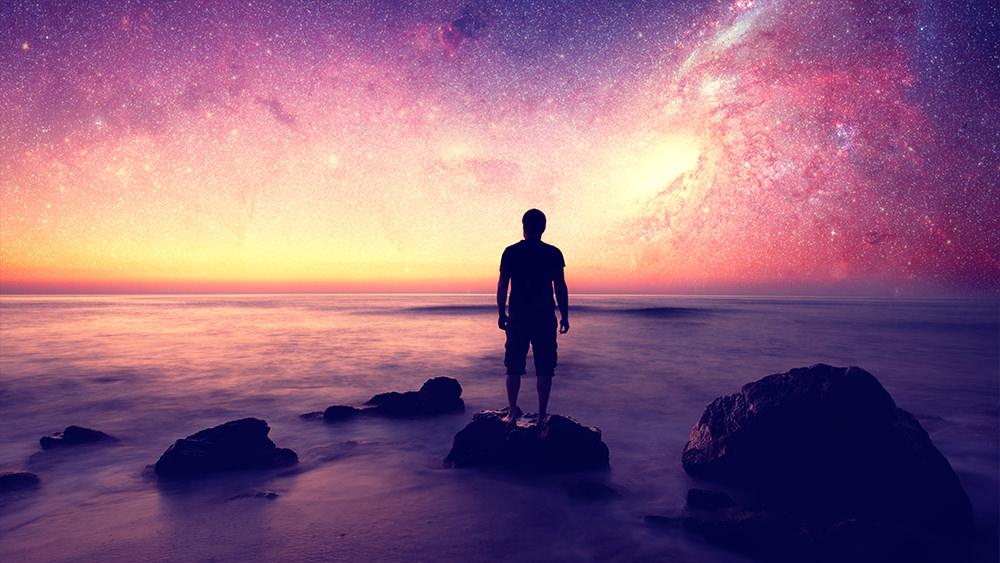 ¿Existe Vida en el Espacio Exterior?
