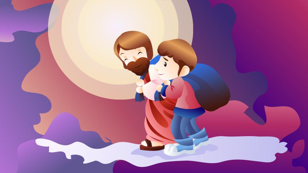 Lección 27: Seguir a Jesús Es Algo Serio