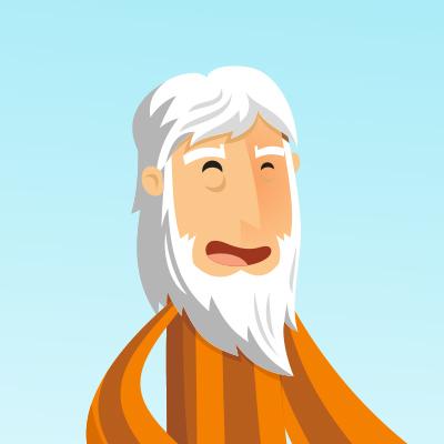 El Patriarca Noé