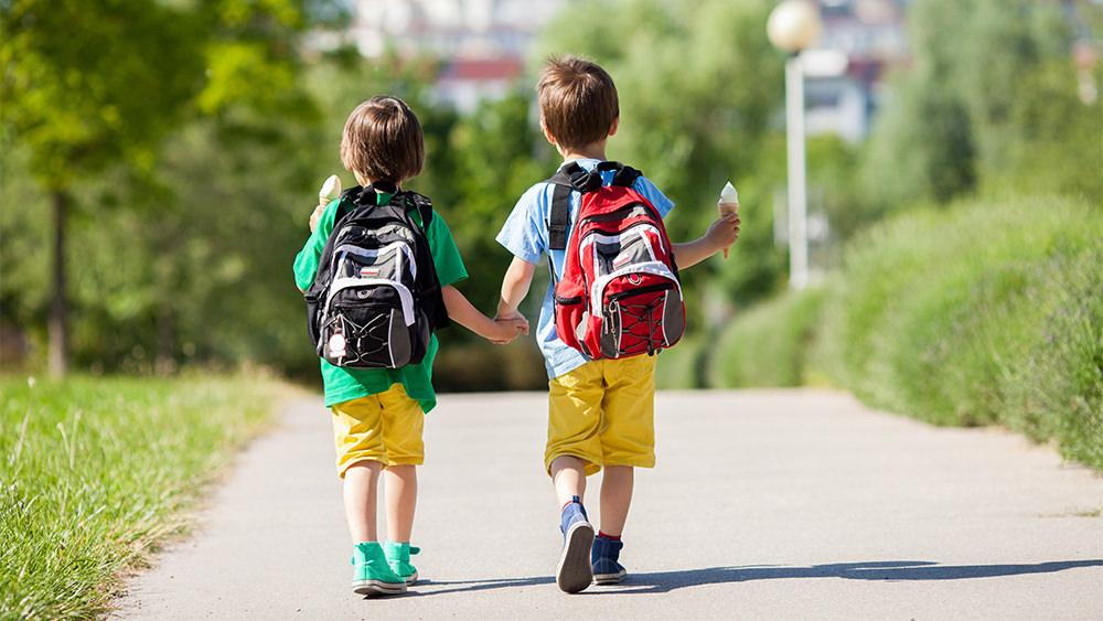 ¡Quiero Ser un Buen Hermano Mayor!