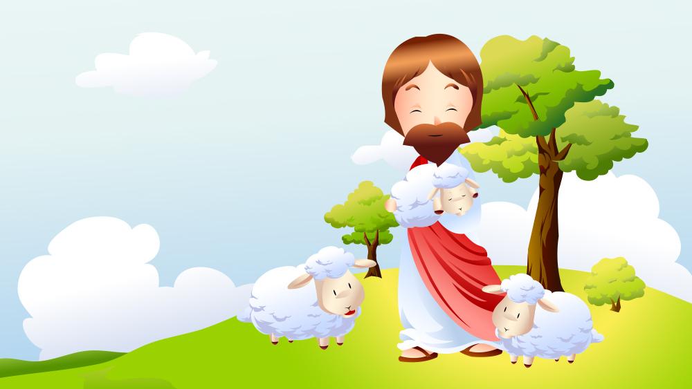 """Lección 38: Los """"Yo Soy"""" de Jesús"""