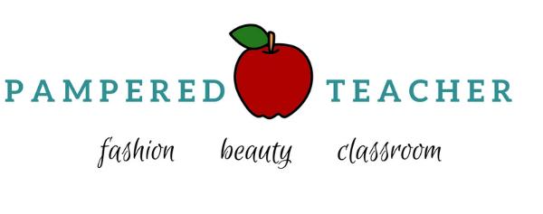Pampered Teacher logo.png