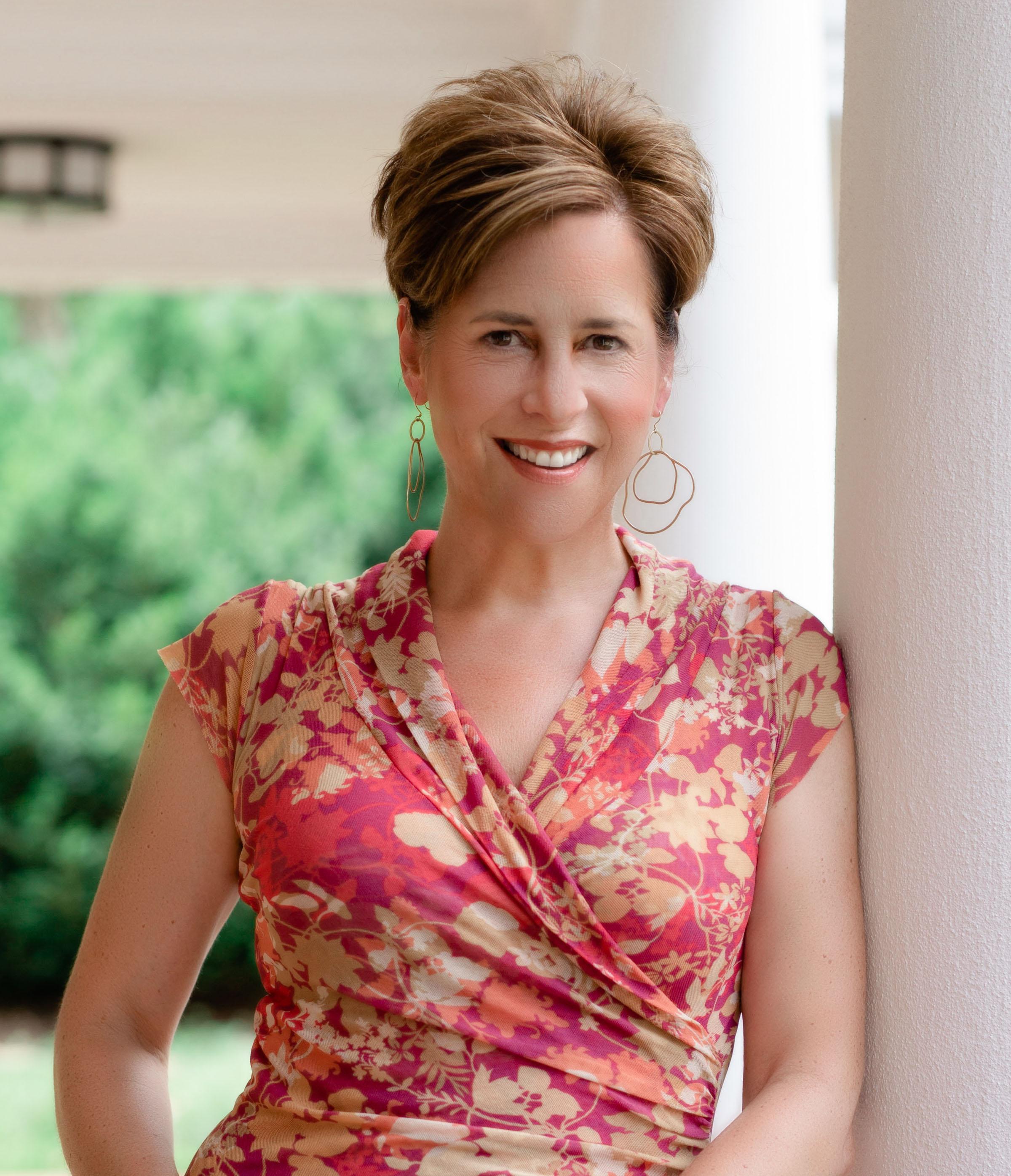 Kelly Barnett, founder of GrowSpring.