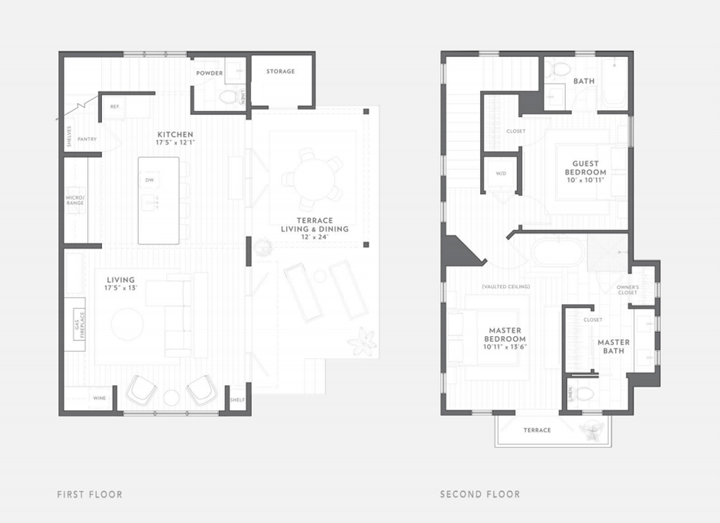 Floor Plan PDF