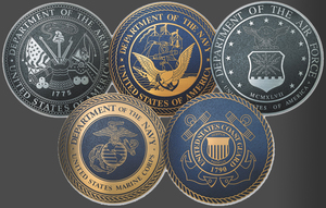 Ask about our Military Discounts
