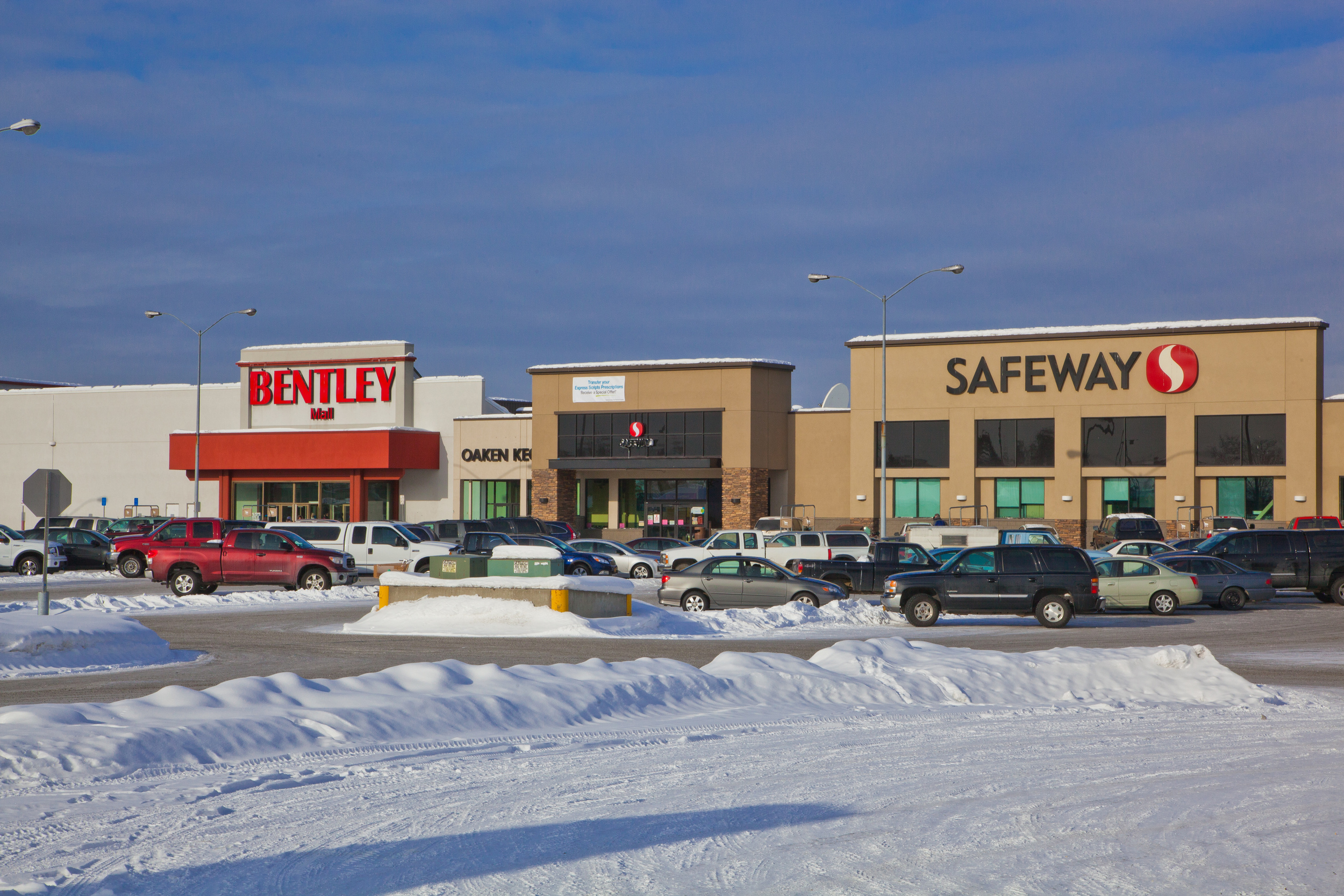 Bentley Exterior Entrance Snow.jpg