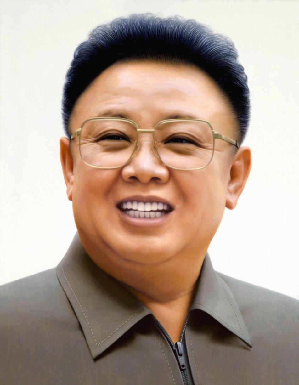 Tim Jong-Il