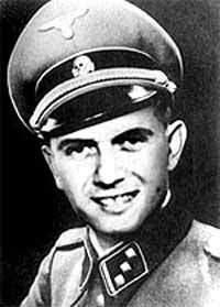 Tim Mengele
