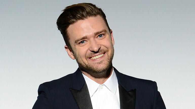 Just Tim Timberlake