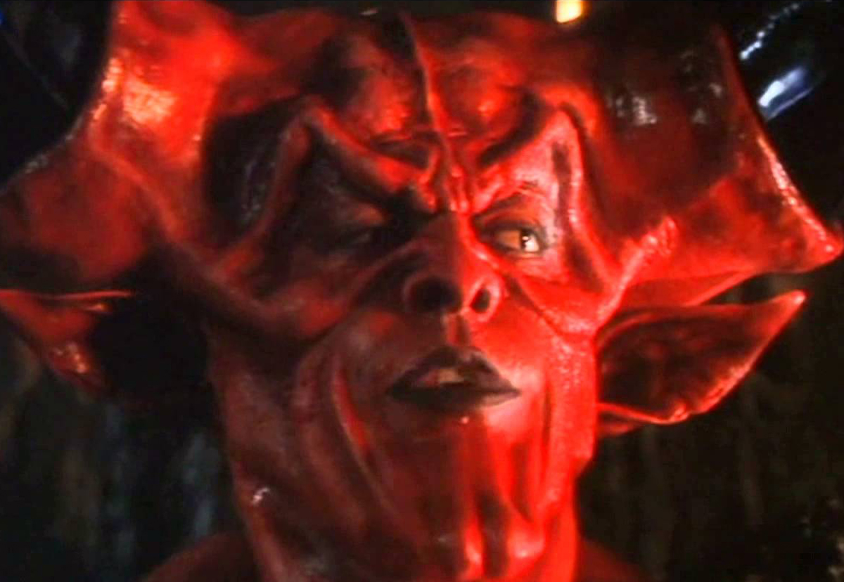 Tim Satan