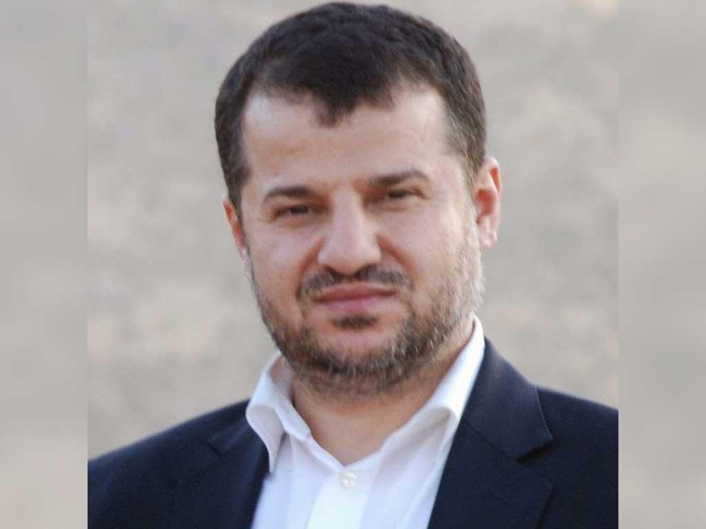 Tim Abdulaziz