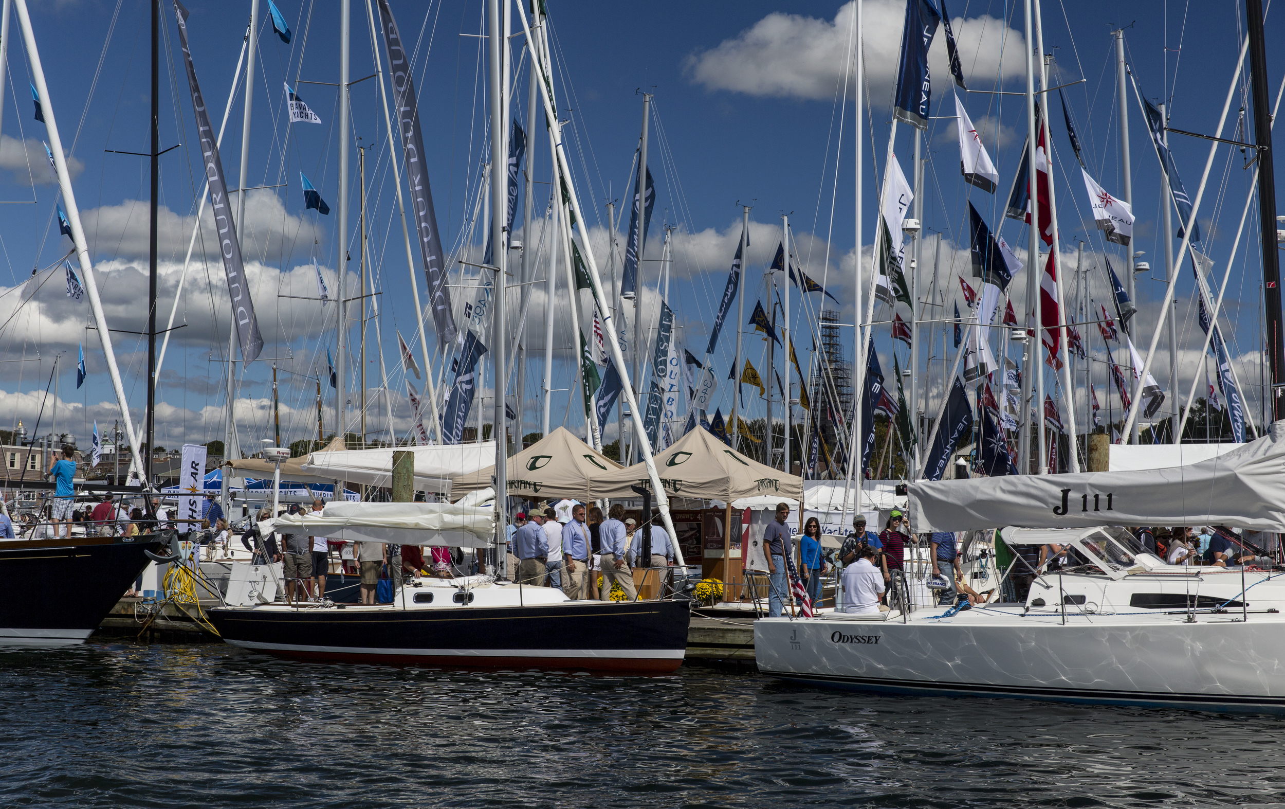 Newport International Boat Show-The Chanler.jpg