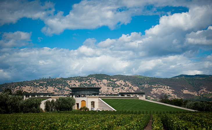 Photo credit: Opus One