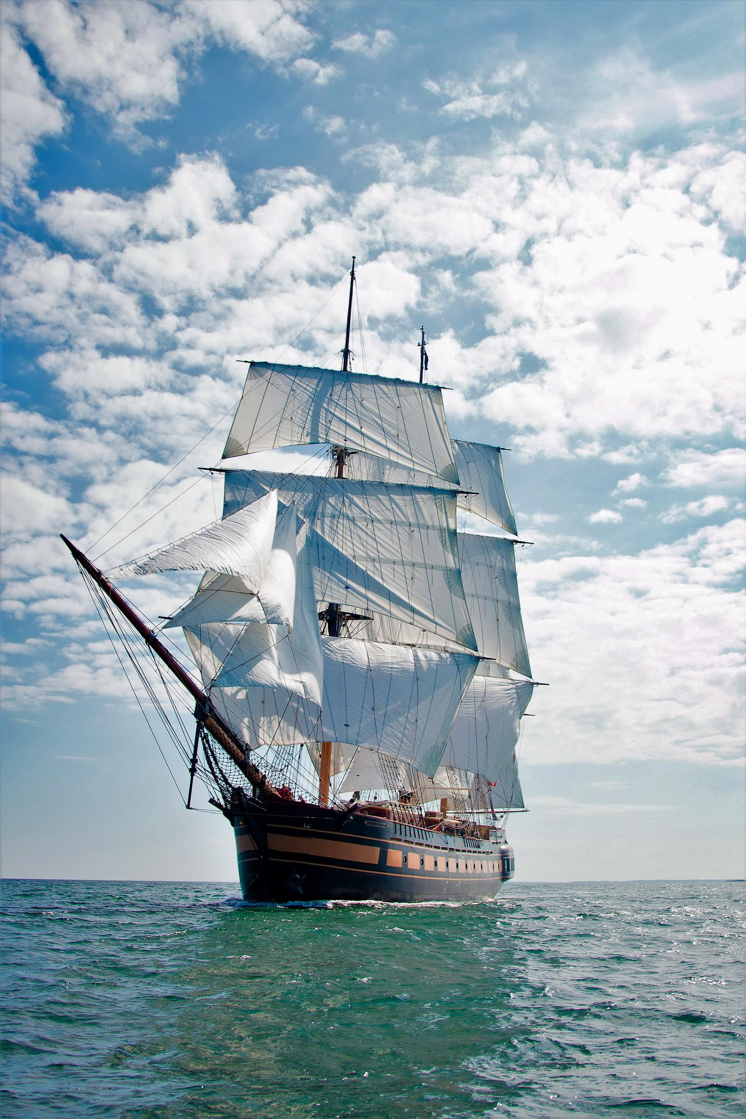Oliver Hazard Perry, photo credit: Ted Neighbors