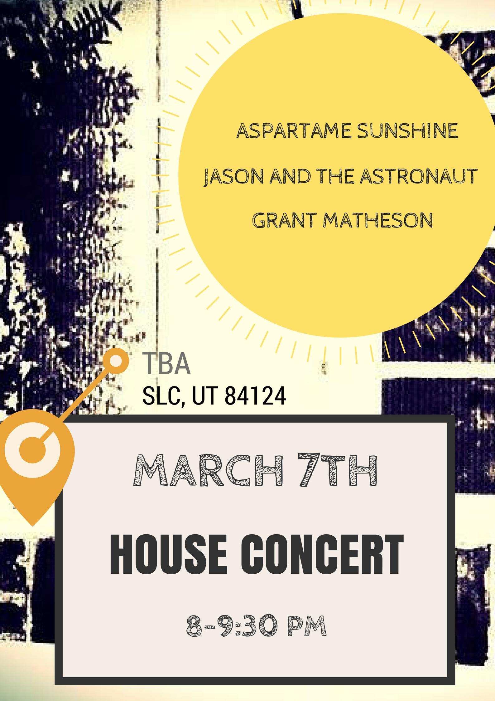 House Concert - 3%2F7%2F15.jpg