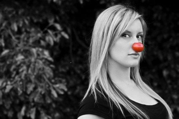 Clown/Actor