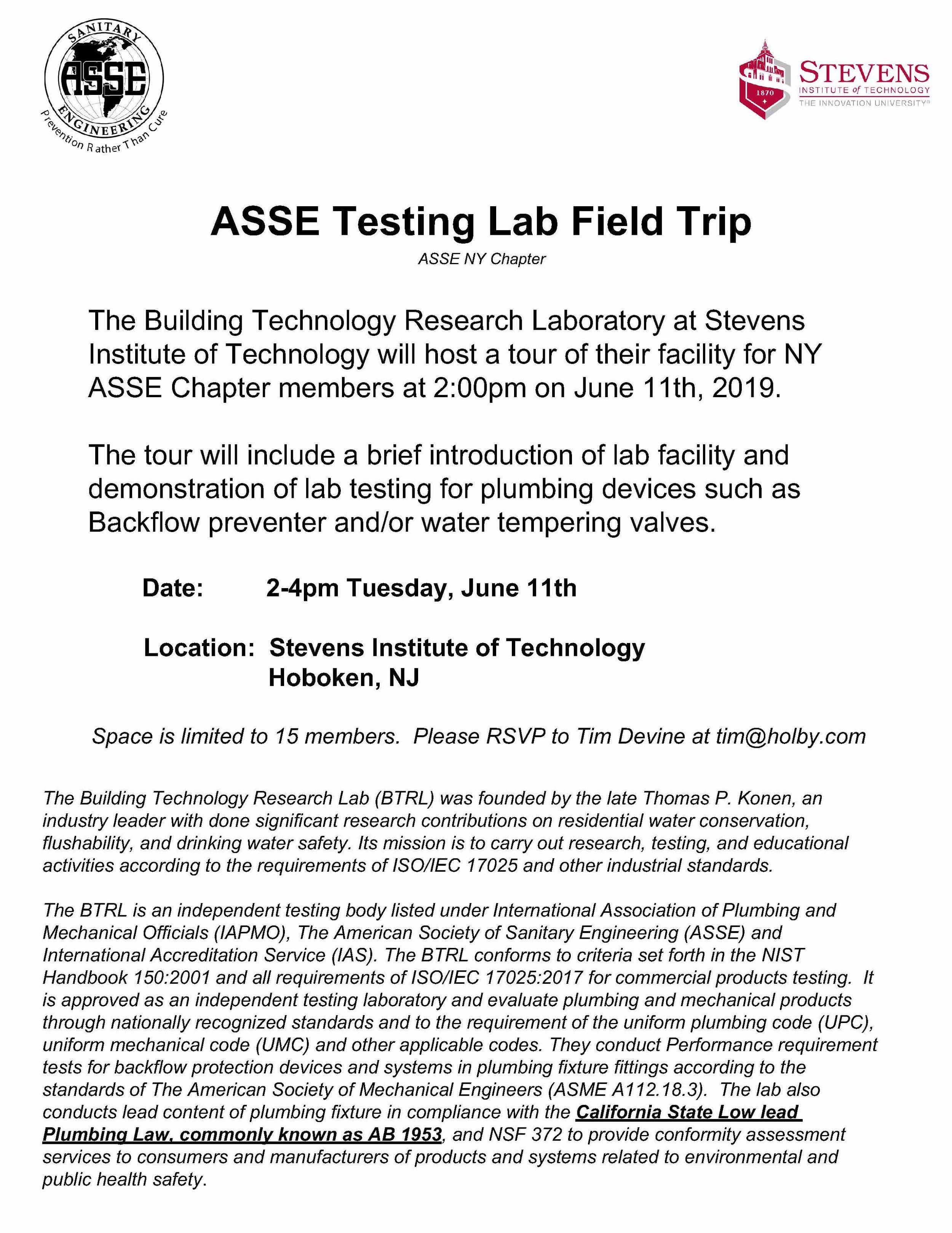 2019 ASSE Field Trip Flyer - ASSE Lab Rev1.jpg