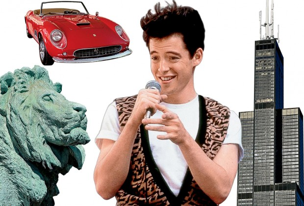 How Much Would Ferris Bueller's Bill Be Today? - Chicago Magazine