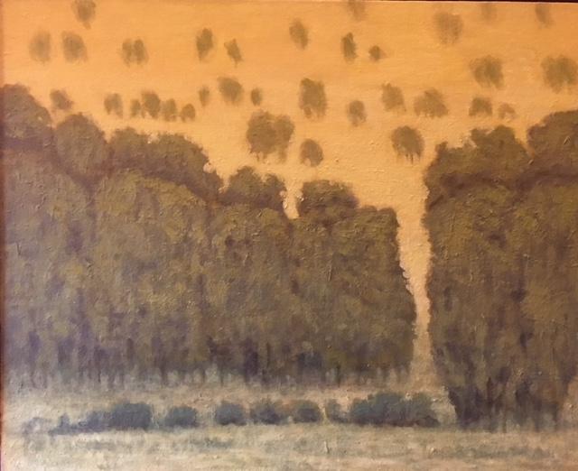"""Cottonwoods"""