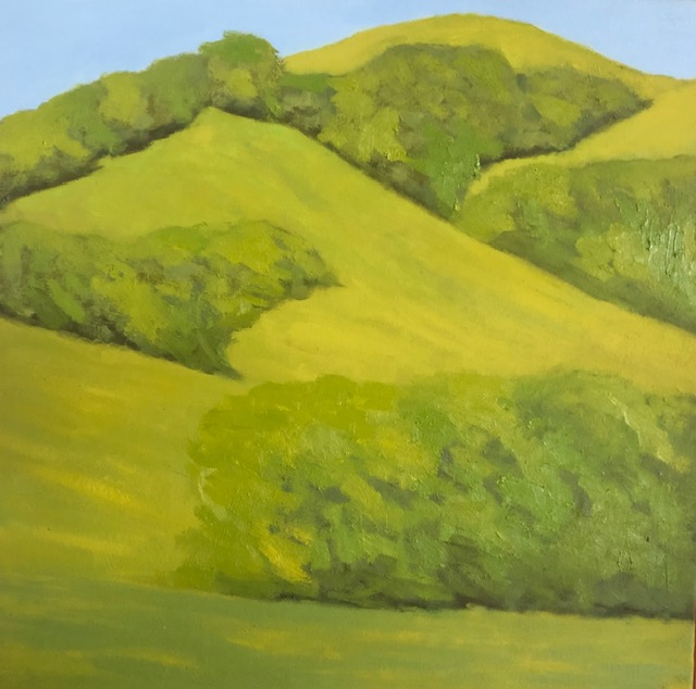 """March in Marin County"""