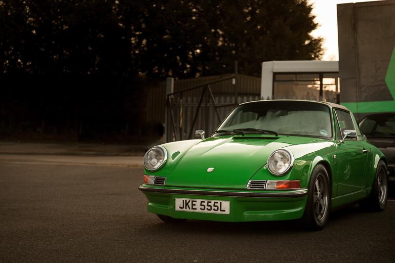 PSAuto Art Porsche 911