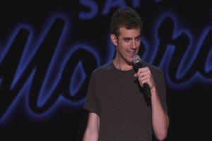 Comedy Central The Half Hour    Digital Marketing