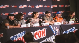 truTV NYCC 2016 Marketing + Event Production