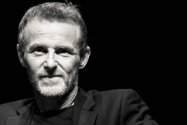 Jo Nesbø ( Photo credit: Getty Images )